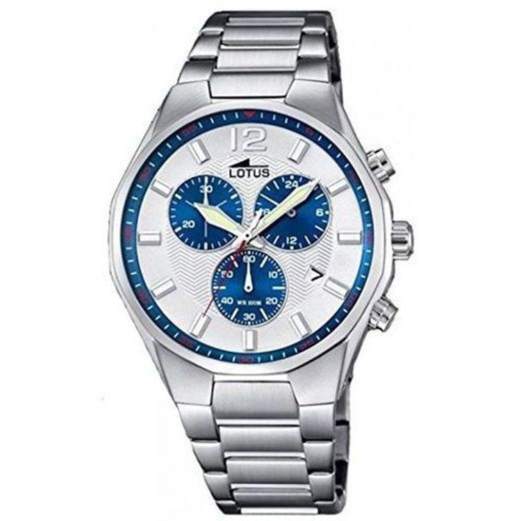 Immagine di Orologio Uomo Cronografo Lotus  | 10125/5