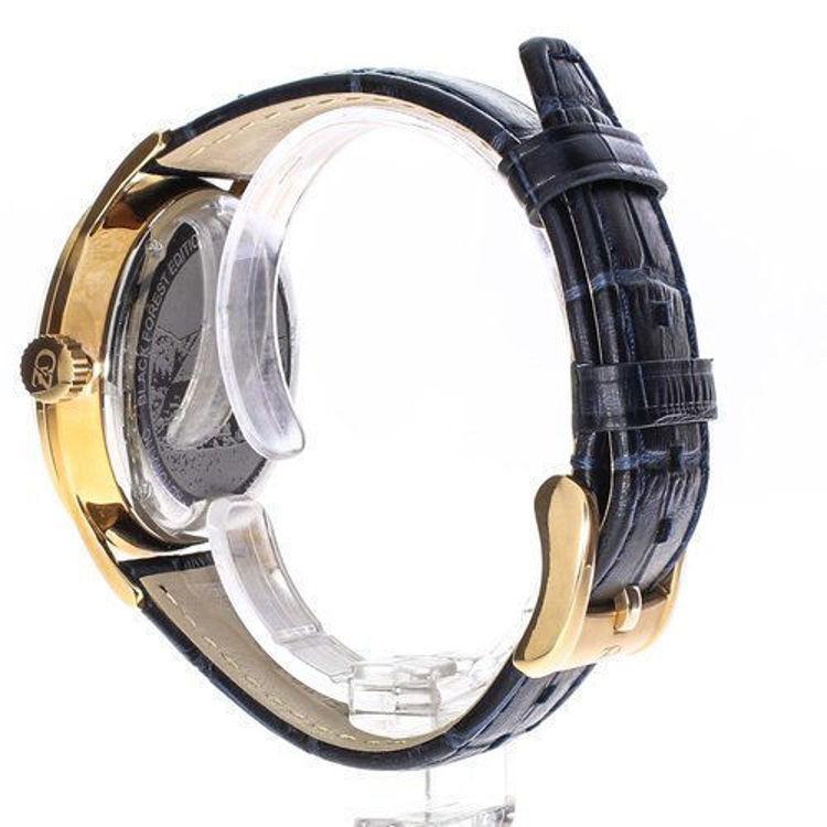 Immagine di Orologio Automatico Carl Von Zeyten Black Edition    CVZ0004RBL