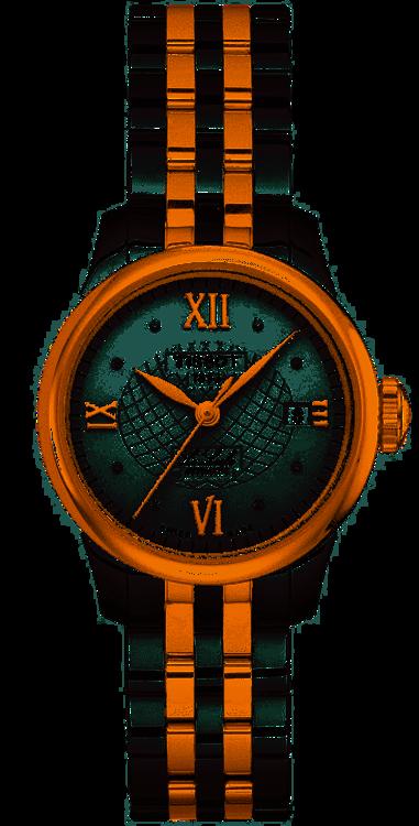 Orologio Automatico Donna Tissot