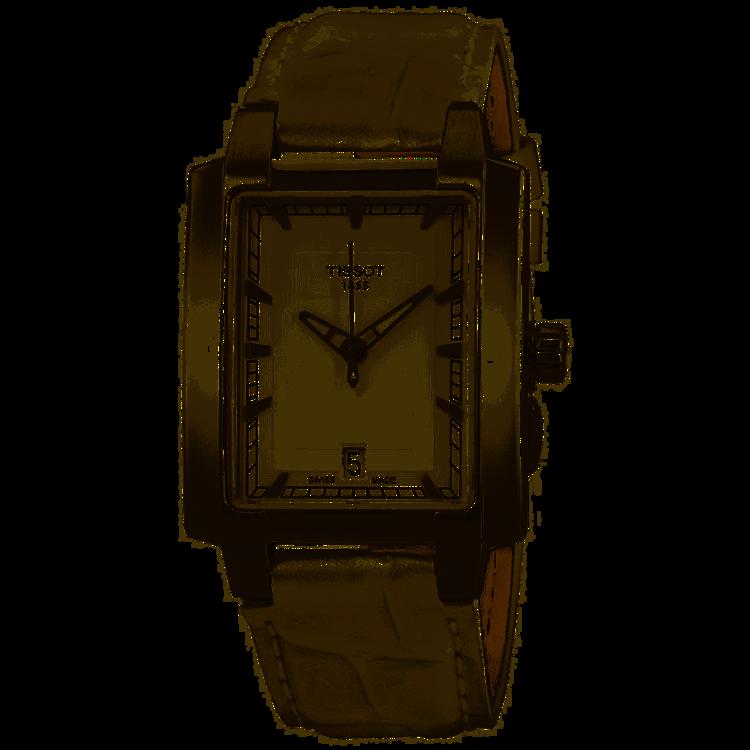 Immagine di Orologio Solo Tempo Al Quarzo Tissot T-Trend Txl | T0613101603100