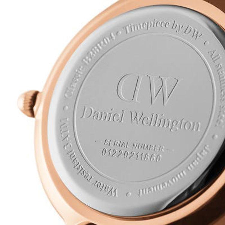 Immagine di Orologio Daniel Wellington Petite Cornwall 28 mm |DW00100247