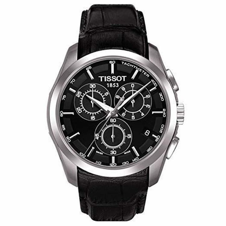 Orologio Cronografo Tissot