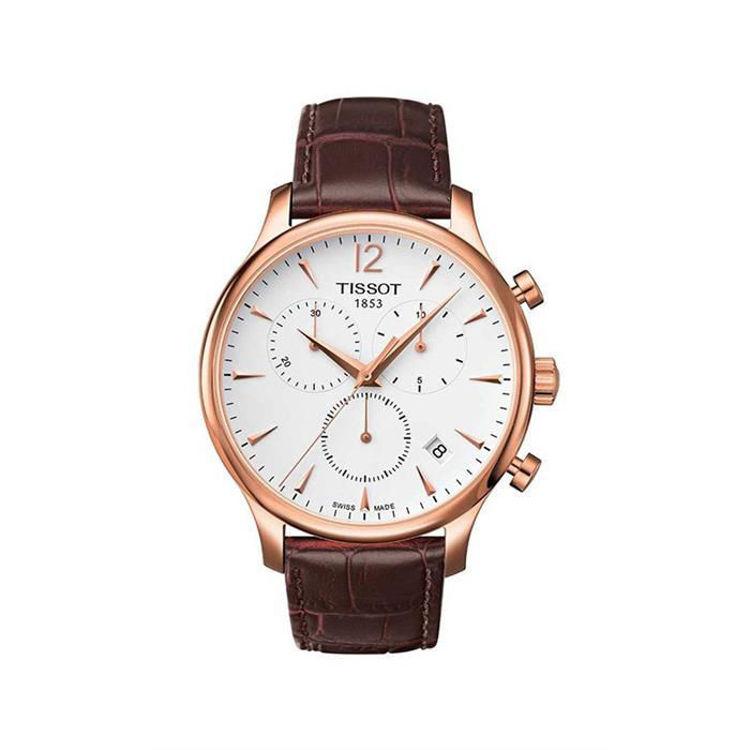 Orologio Cronografo Uomo Tissot