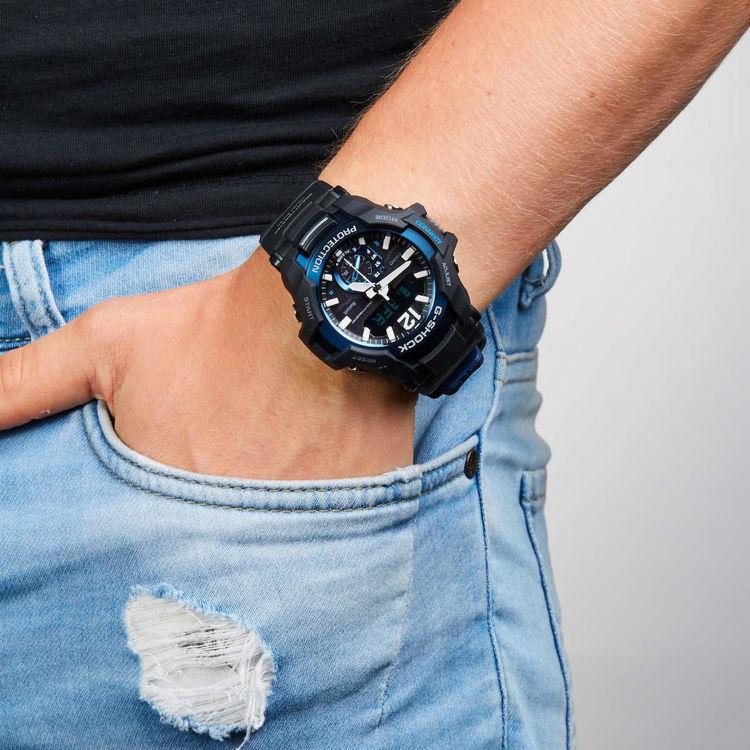 Immagine di Orologio Casio G-Shock Gravitymaster | GR-B100-1A2ER