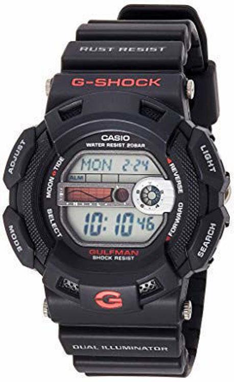 Immagine di Orologio Casio G-Shock Gulfman    G-9100-1ER