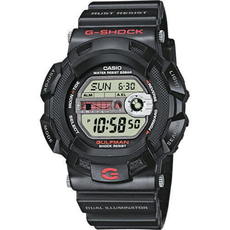 Immagine di Orologio Casio G-Shock Gulfman |  G-9100-1ER