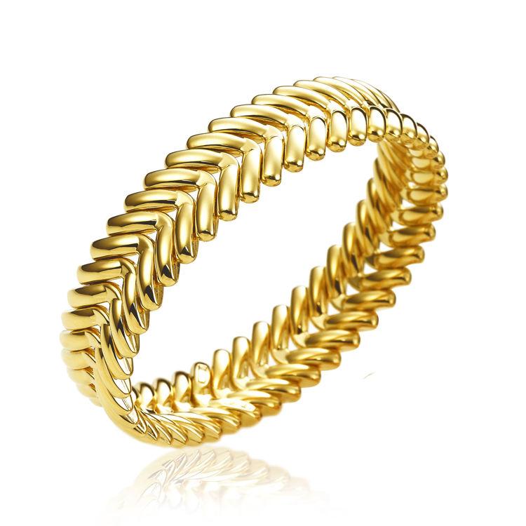Immagine di Bracciale Chimento Donna in Oro Giallo 1B01766ZZ1