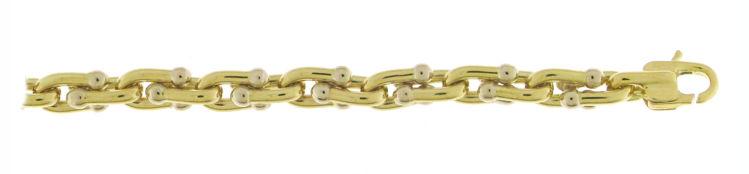 Immagine di Bracciale Chimento Unisex in Oro Giallo 3B01389ZZ2