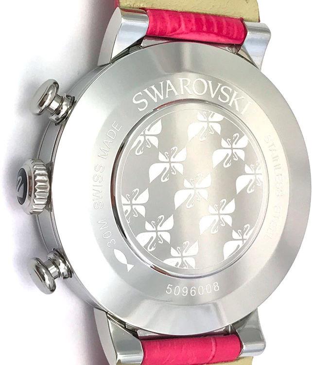 Orologio Cronografo Swarovski