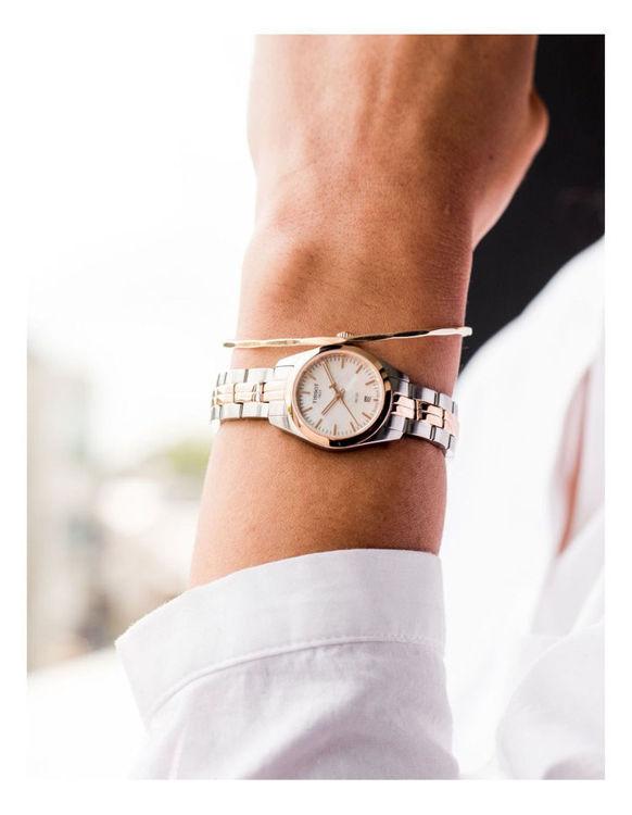 Immagine di Orologio Donna Tissot Pr 100 Lady Small | T101.010.22.111.01