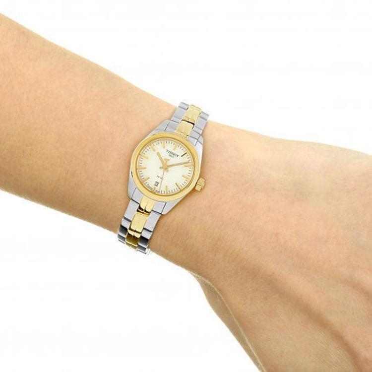 Immagine di Orologio Donna Tissot Pr 100 Lady Small | T101.010.22.111.00