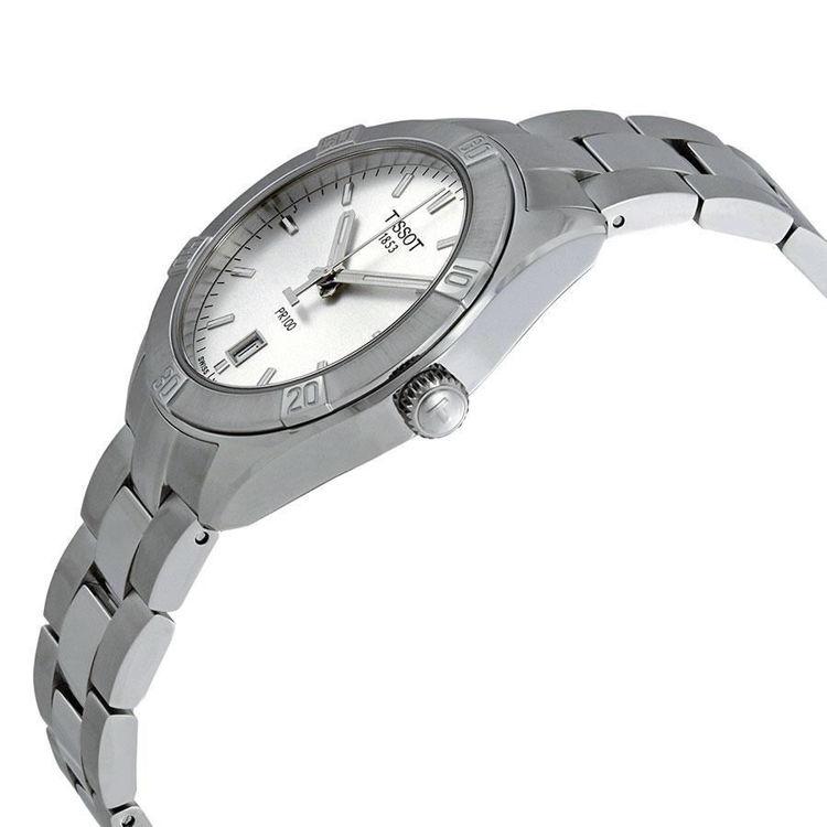 Immagine di Orologio Tissot Pr 100 Sport Chic   T101.910.11.031.00