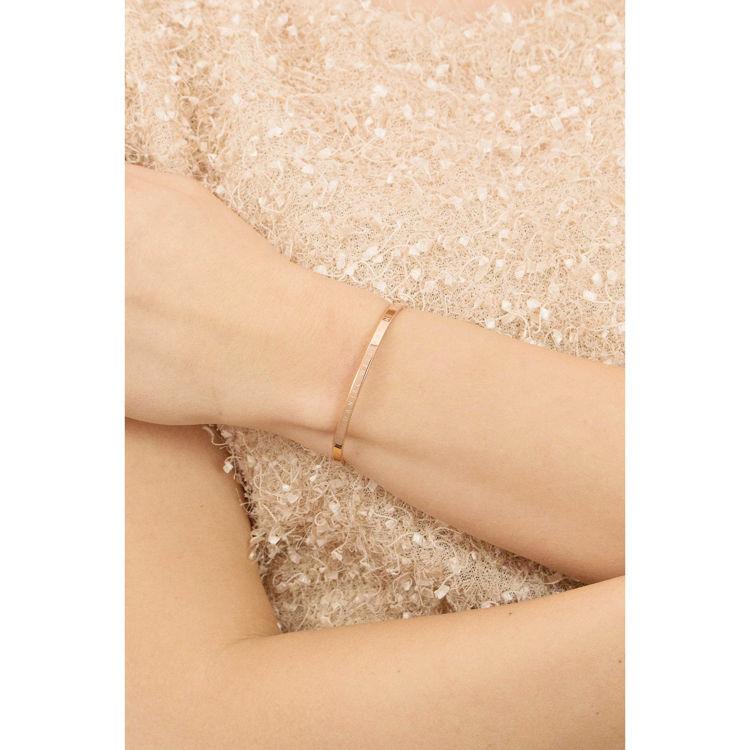 Immagine di Bracciale Daniel Wellington Classic Bracelet Rose Gold   DW00400003