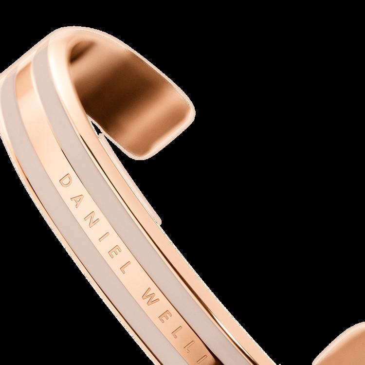 Immagine di Bracciale Daniel Wellington Classic Bracelet Gold Desert | DW00400012
