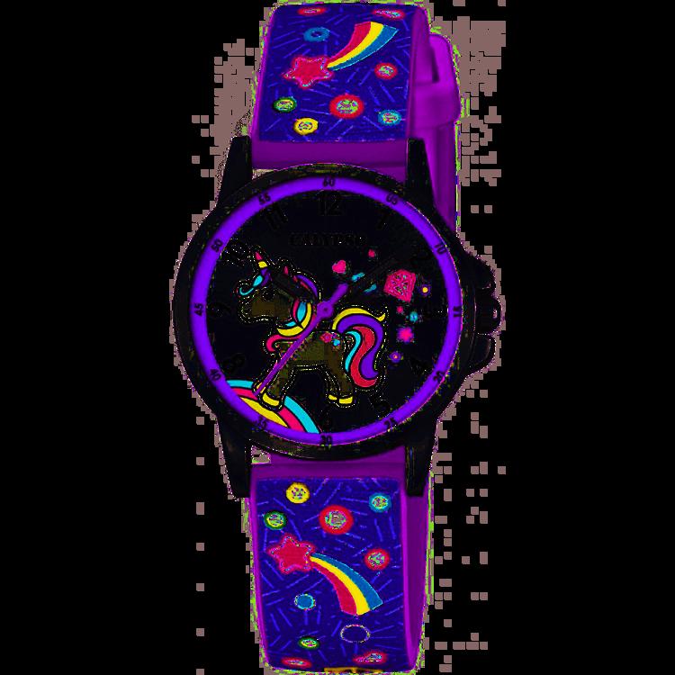 Immagine di Orologio Calypso Modello Multicolore Con Cinturino In Plastica | K5776/6
