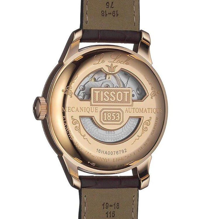 Immagine di Orologio Automatico Tissot Le Locle Powermatic 80 | T006.407.36.033.00