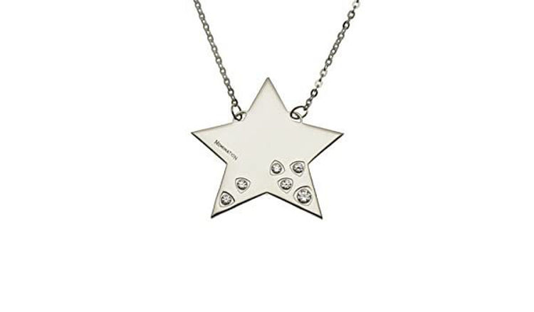 Immagine di Collana Nomination Stars Da Donna | 022307-039