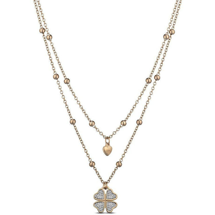 Immagine di Collana Lunga Donna Ops Objects Glitter Fancy | OPSCL-373