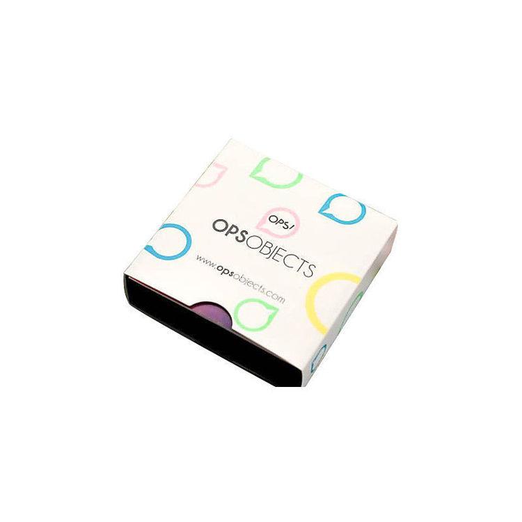 Immagine di Bracciale Con Ciondolo Cuore Ops Objects True | OPSBR-480