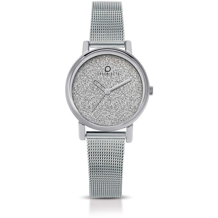 Immagine di Orologio Donna Solo Tempo Ops Objects Glitter Mini | OPSPOSH-116