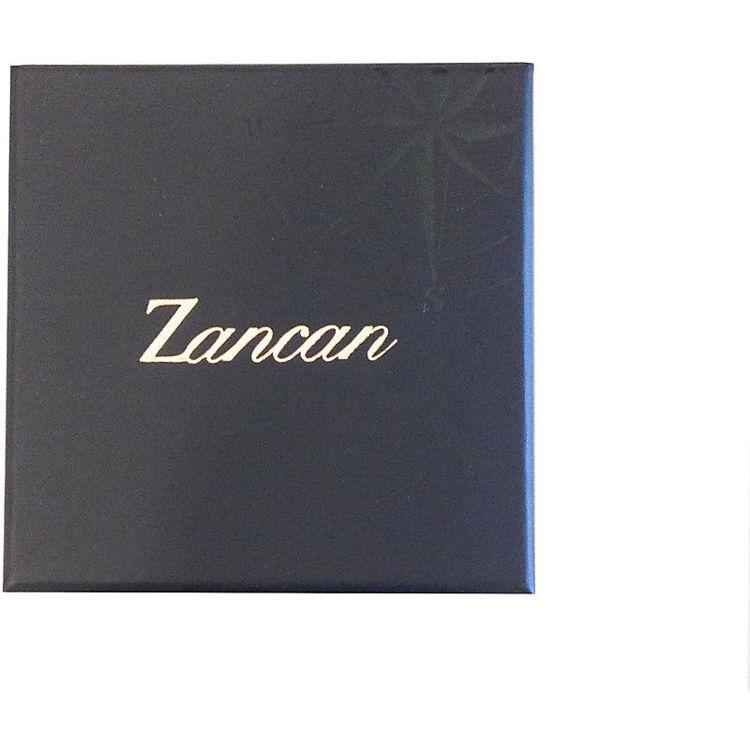 Immagine di Bracciale Uomo In Kevlar Con Placca In Argento Gioielli Zancan   EXB758R-NE