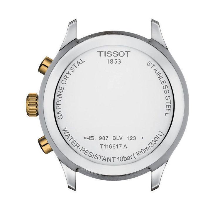 Immagine di Orologio Al Quarzo Tissot Chrono Xl Classic | T116.617.22.021.00