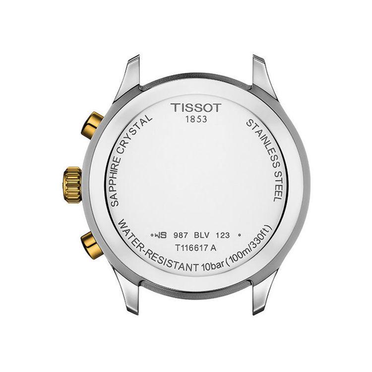 Immagine di Orologio Cronografo Tissot Chrono Xl Classic   T116.617.22.091.00