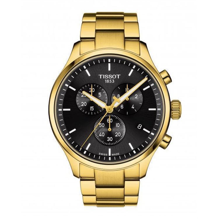 Immagine di Orologio Cronografo Tissot Chrono Xl Classic | T116.617.33.051.00