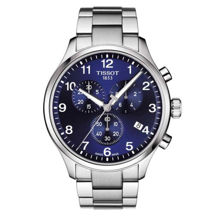Immagine di Orologio Cronografo Tissot Chrono Xl Classic | T116.617.11.047.01
