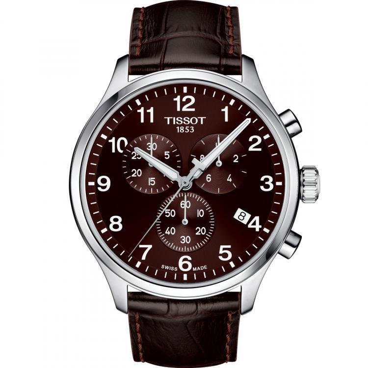 Immagine di Orologio Cronografo Tissot Chrono Xl Classic | T116.617.16.297.00
