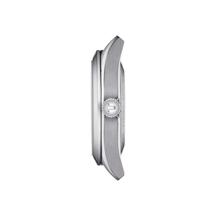 Immagine di Orologio Automatico Tissot Gentleman Powermatic 80 Silicium | T1274071104100