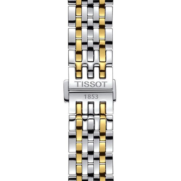 Immagine di Orologio Uomo Tissot Automatico Le Locle Powermatic 80 |T006.407.22.033.01