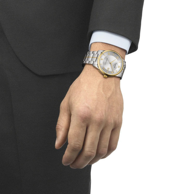 Immagine di Orologio Tissot Uomo Automatico Luxury Powermatic 80   T086.407.22.037.00