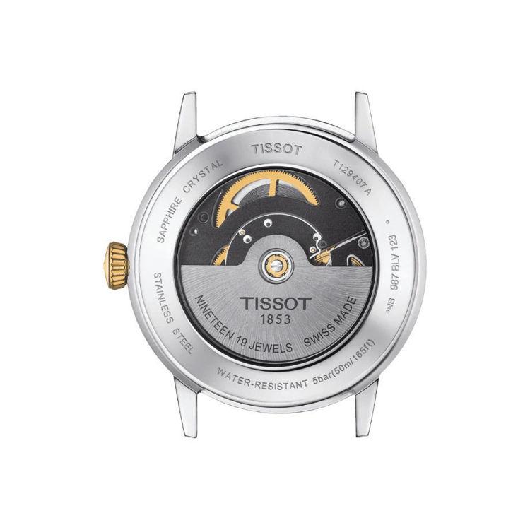 Immagine di Orologio Tissot Uomo Automatico Classic Dream Swissmatic | T129.407.22.031.01
