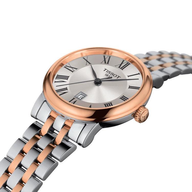 Immagine di Orologio Tissot Donna Quarzo Carson Premium Lady | T122.210.22.033.01