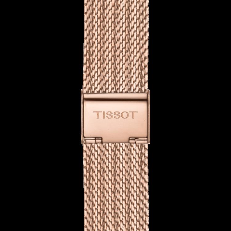 Immagine di Orologio Cronografo Donna Tissot Pr 100 Sport Chic | T101.917.33.031.00