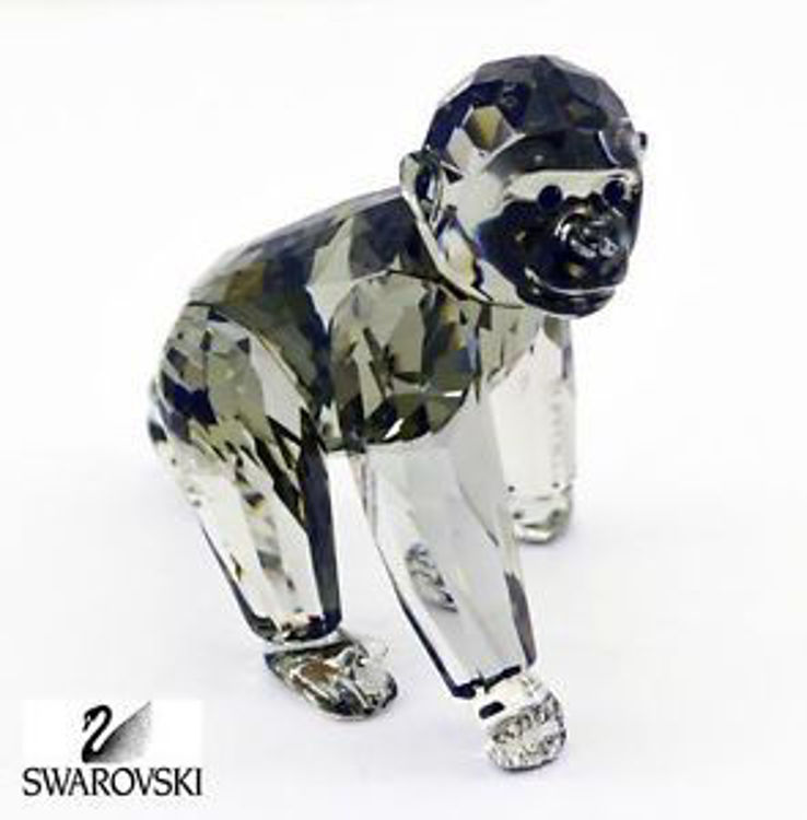 Gorilla Swarovski