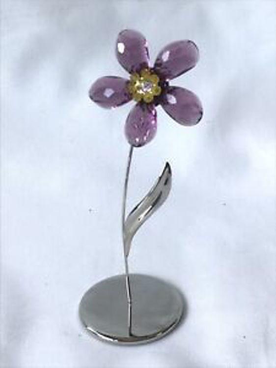 Oggettistica Swarovski Fiore Exotic Flower| 677619