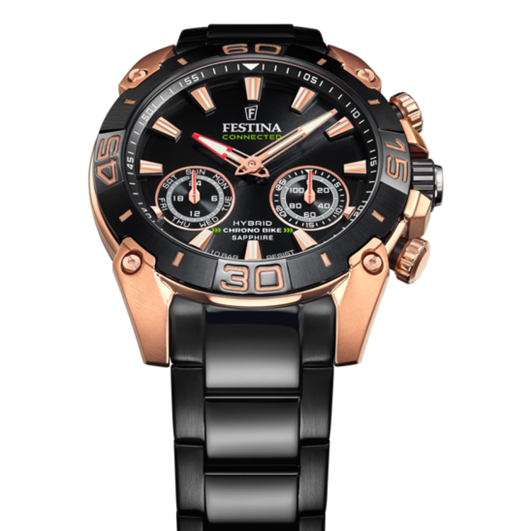 Orologio Cronografo Smartwatch