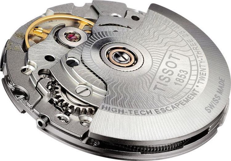 Tissot Seastar 1000 Powermatic 80 | T120.407.22.051.00