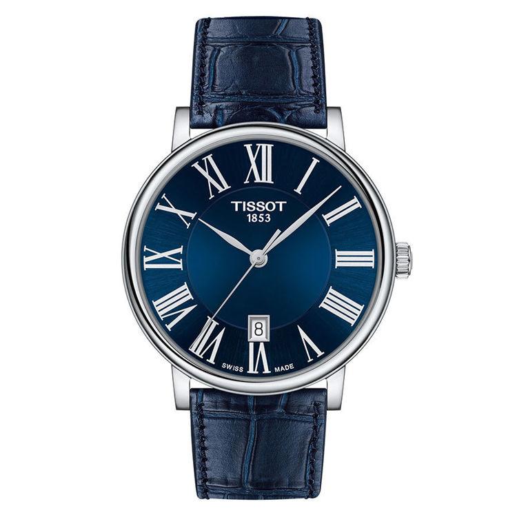 Orologio Uomo Al Quarzo Tissot Carson Premium | T122.410.16.043.00
