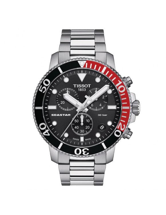 Immagine di Orologio Uomo Tissot Seastar 1000 Chronograph   T120.417.11.051.01
