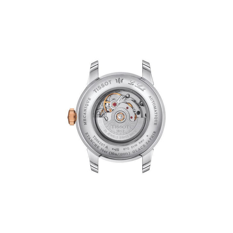 Orologio Tissot Automatico Donna