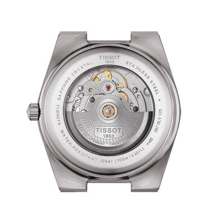 Orologio Automatico Uomo Tissot Prx Powermatic 80   T137.407.11.051.00
