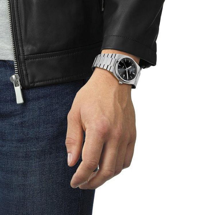 Orologio Uomo Al Quarzo Tissot Prx | T137.410.11.051.00